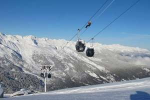 Some Uplifting Changes In Meribel For 2012/3
