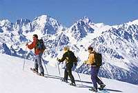 Ski Holidays Tips