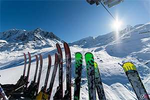 Ski resort opening dates winter 2017/18