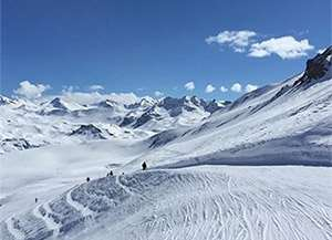 Snow Report | 23 Mar 2016: Over 100cm of snow forecast!