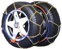 Speedy Snow Chains