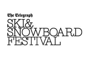 The Telegraph Ski and Snowboard Festival 2019