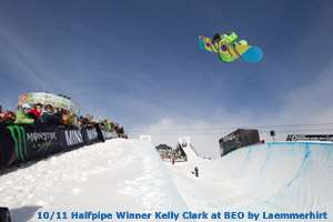 Brits Improve At The Burton European Open