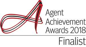 Iglu Ski is nominated at the 2018 Agent Achievement Awards