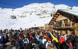 New Folie Douce Village To Open At Alpe d'Huez