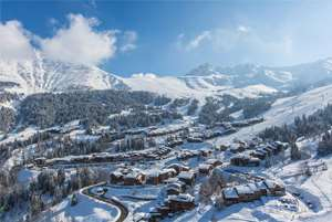What's New for Valmorel & Events for 2014-15
