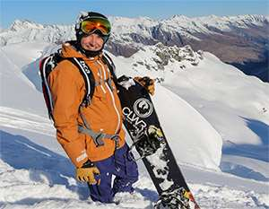 Explore Verbier with Ski Sunday presenter Ed Leigh