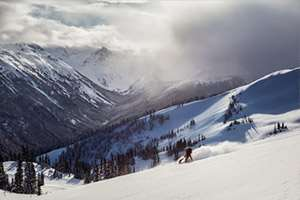 Whistler Blackcomb extends its ski season until 30 May