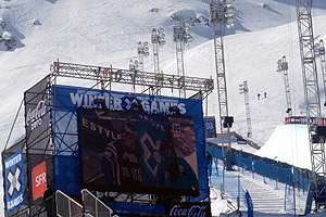 European Winter X-Games 2011 Dates Announced