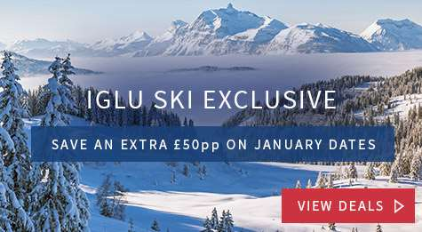 Exclusive savings of £50 pp