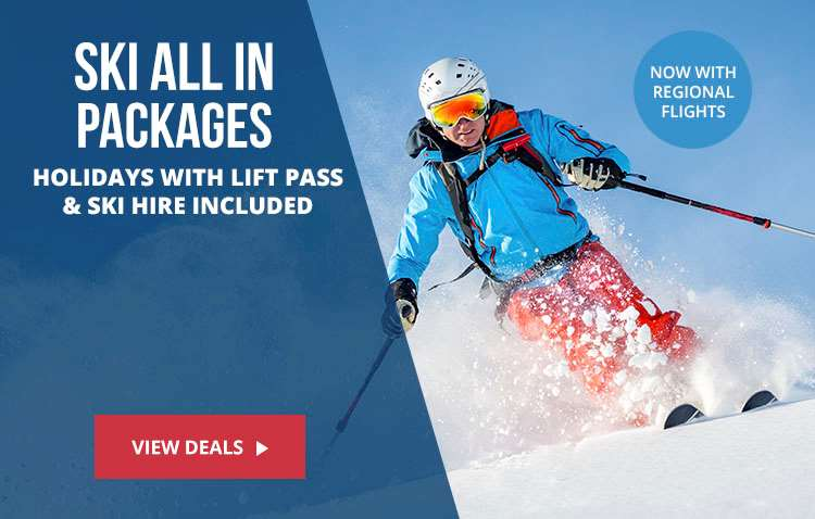 Ski All In Packages