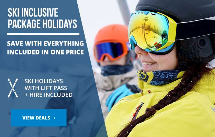 New all inclusive offers