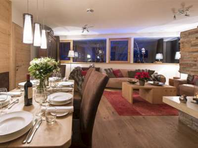 New chalet in St Anton