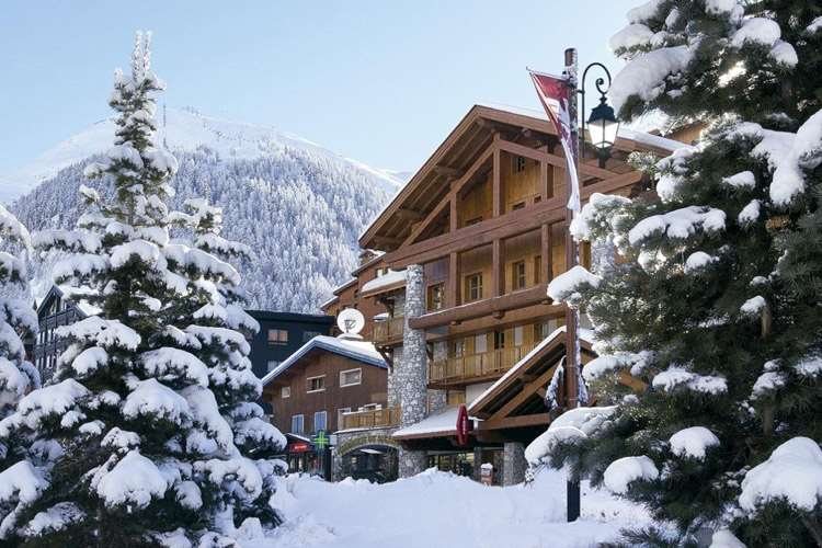 What's new in Val d'isere