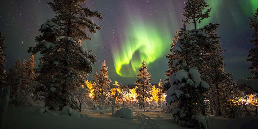 Northern Lights Adventure Weeks