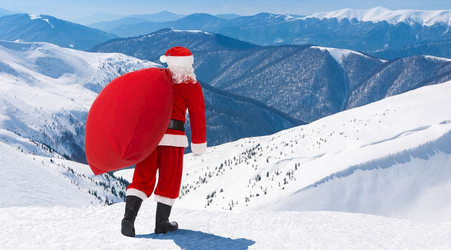 santa-in-the-mountains