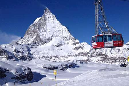 ski-holidays in zermatt switzerland