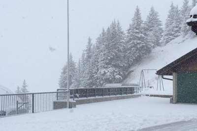 Avoriaz Snow Report