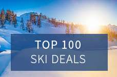 top 100 ski deals for 2015-2016